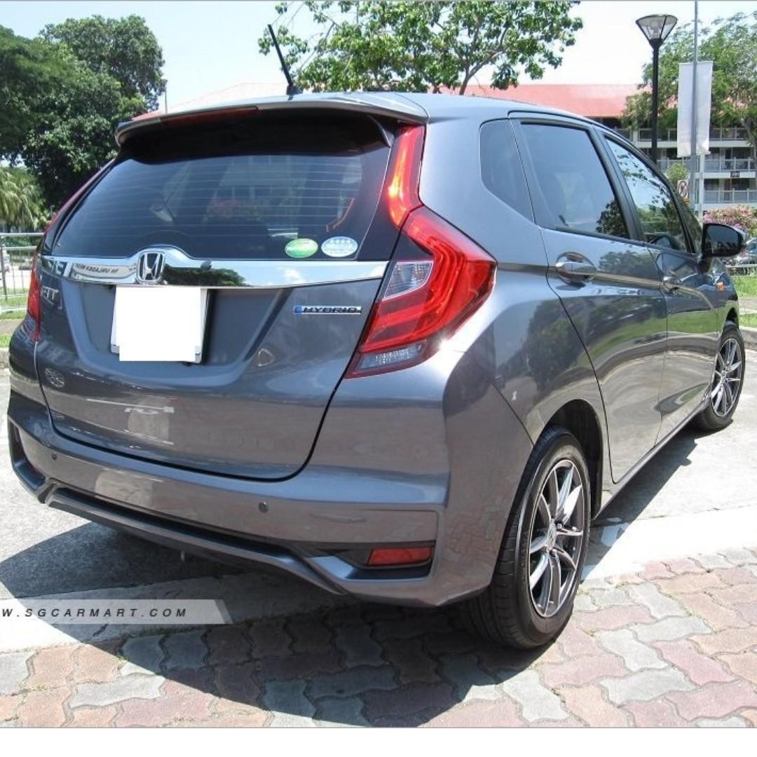 Hyundai Avante. Fleet Rental, Lease, Sales. GoJek Ready