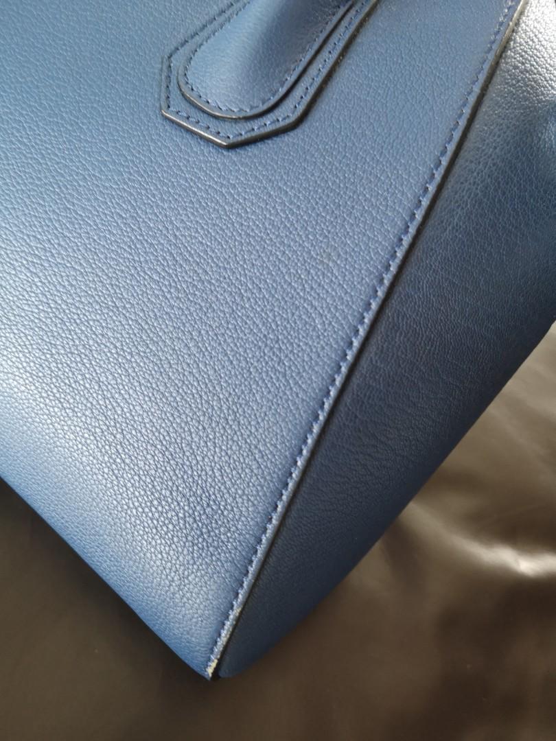 Givenchy Antigona Midnight Blue