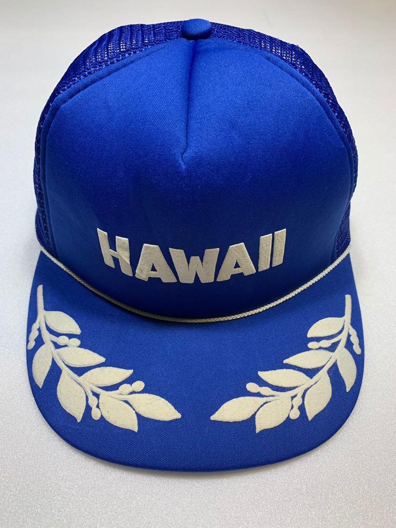 Hawai Bunga Padi trucker