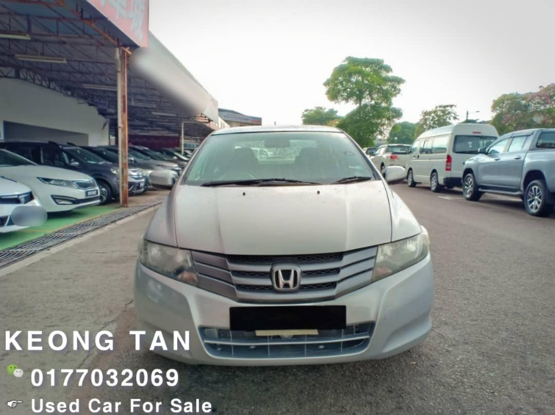 HONDA CITY 1.5AT I-VTEC S SPEC 2010TH GOOD CONDITION Cash💰OfferPrice💲Rm31,800 Only‼ Lowest Price InJB‼