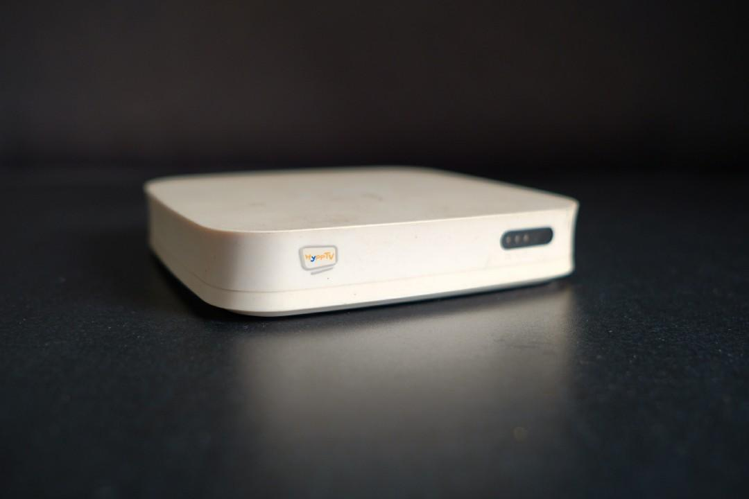 HyppTV STB Android Box