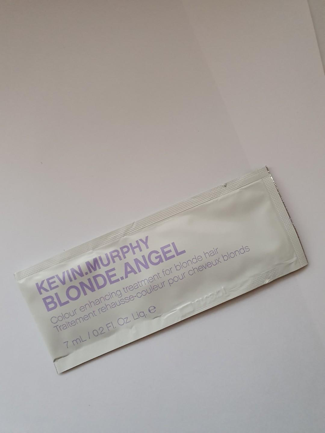 Kevin Murphy Blonde angel colour enhancing treatment