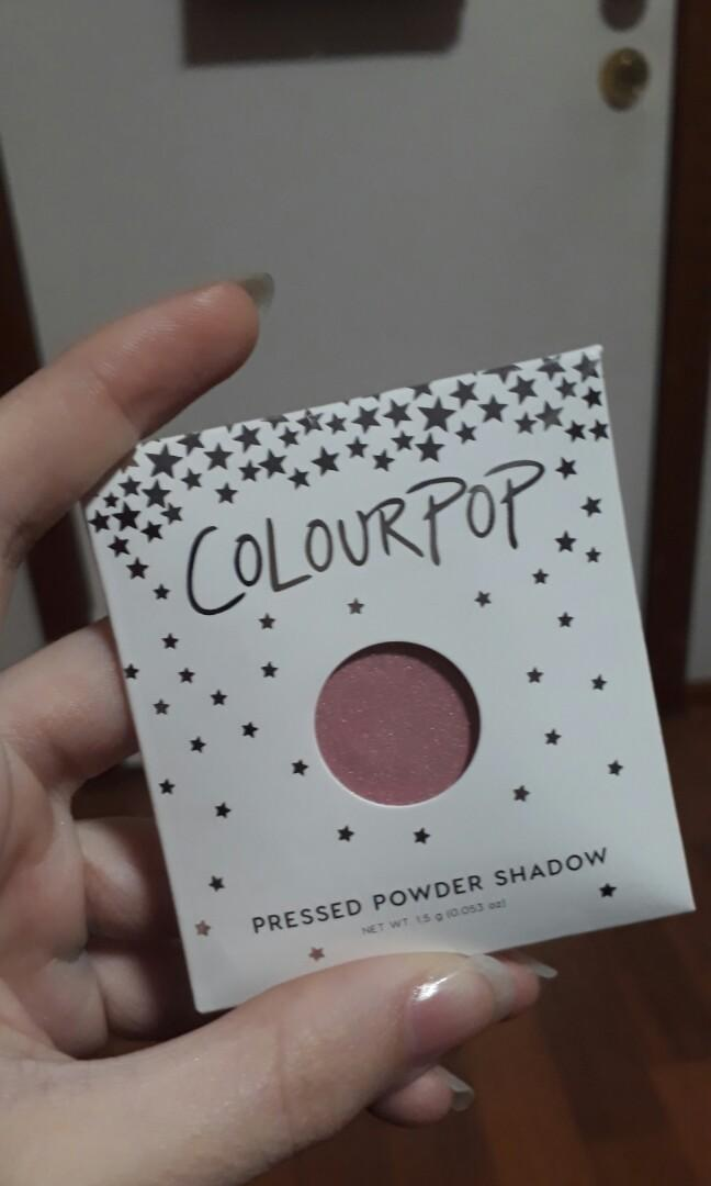 Makeup Palette Bundle: nyx cosmetics ultimate edit brights and colourpop pan on the fence