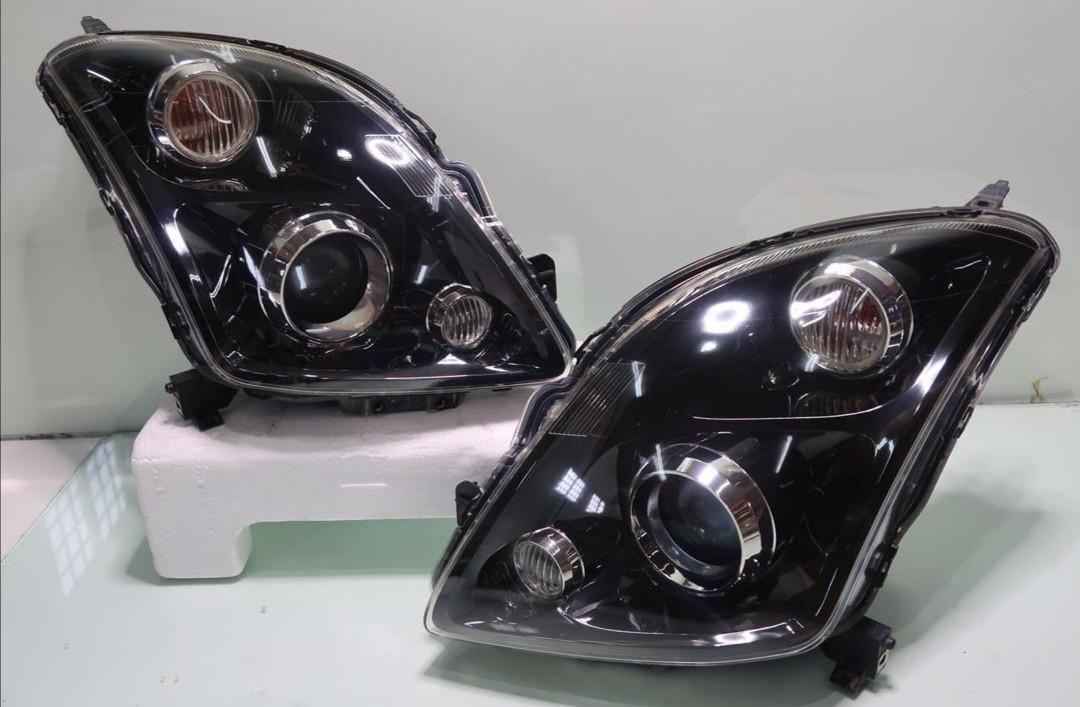 Megaoption headlamp for Suzuki Swift / Swift sport