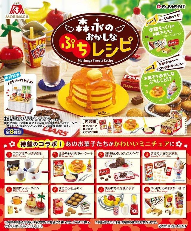 RE-MENT Momoya the Japanese nostalgic meals Full Set BOX of 8 pcs from JAPAN NEW