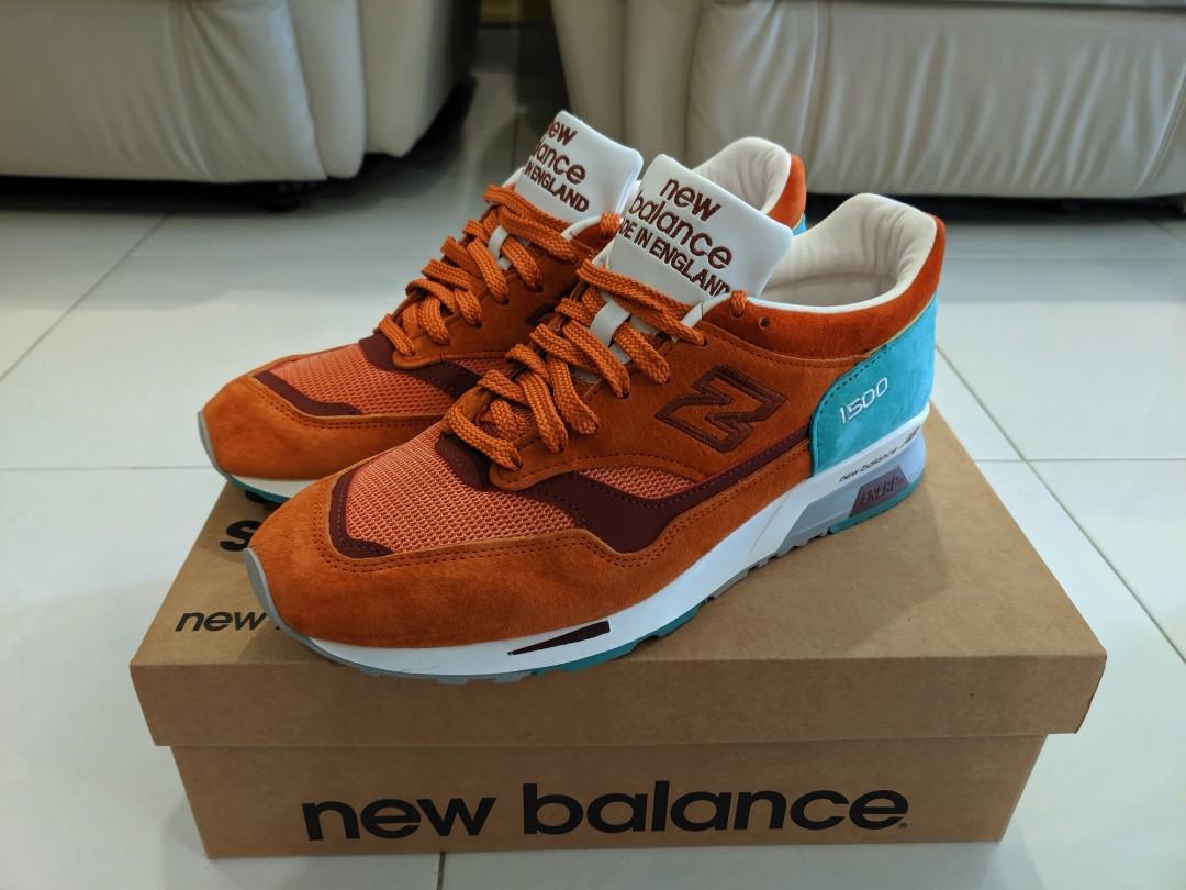 new balance 1500 size 10
