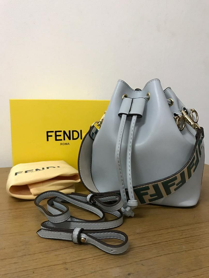 OFFER🔥 Ready Stock💥 Fendi Bag  Super A Quality  Including Box Dustbag Pos: WM RM10 , EM RM20