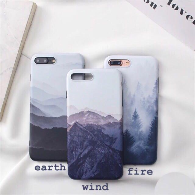 Soft case fire for ip7 premium quality