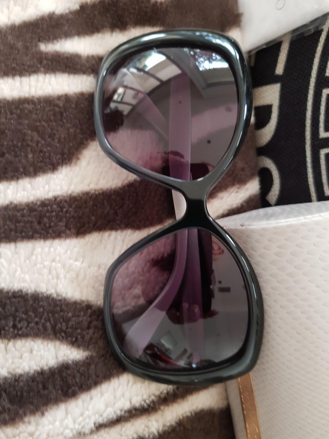 Sunglasses Jimmy Choo Brand New Authentic  Oversized