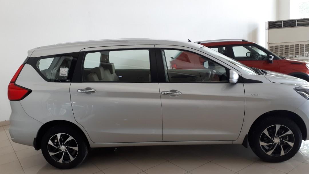 Suzuki All New Ertiga Promo Diskon Puluhan Juta TDP Murah Kredit Mudah Di Bantu Sampai Approve