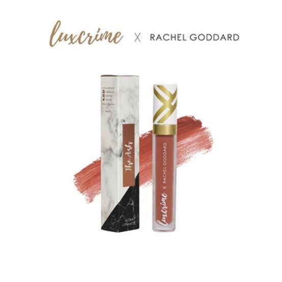 The Ash x Rachel Goddard