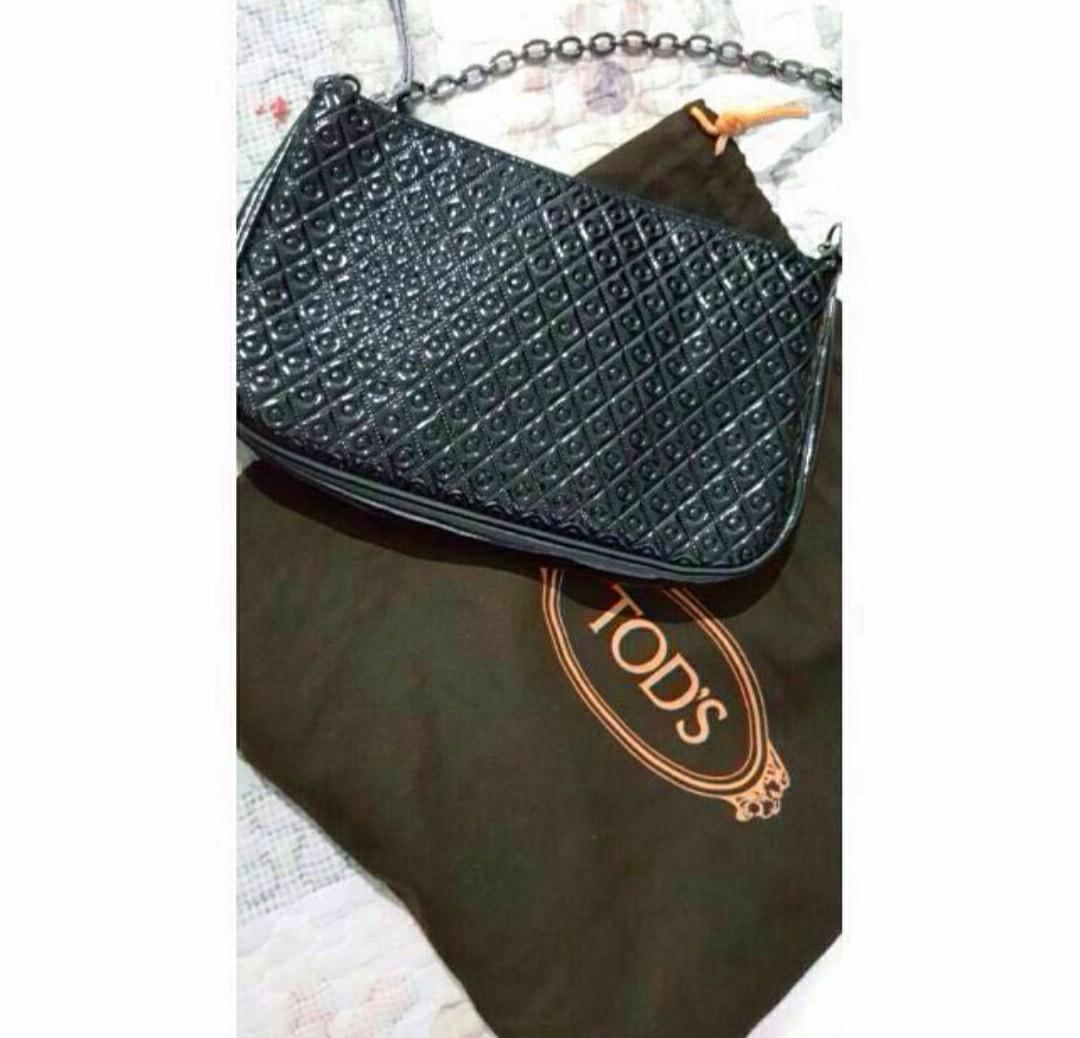 TODS Authentic Handbag