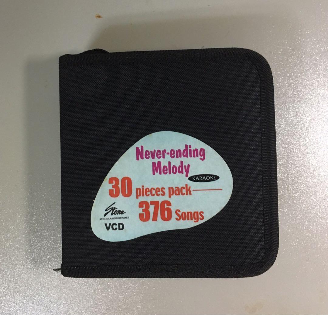 Video CD Karaoke