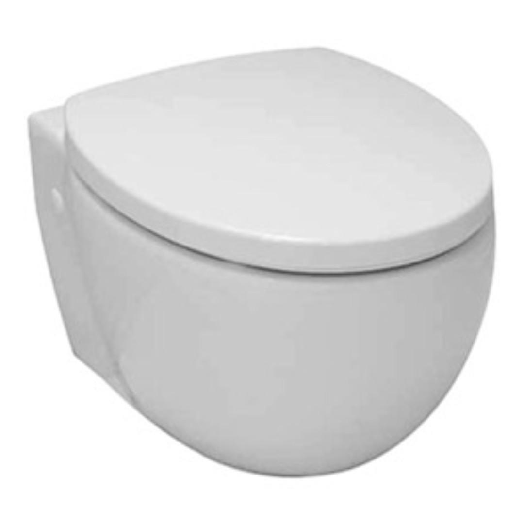 Villeroy & Boch Tube Wall Hung WC