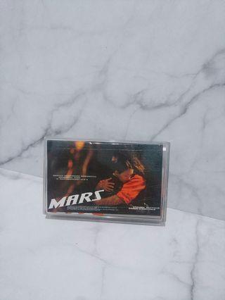 Kaset Pita MARS