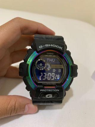 G-Shock Glide GLS 8900 AR-1 (AURORA)