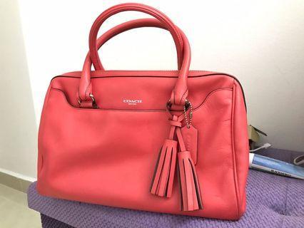 100% Original Authentic Coach bag