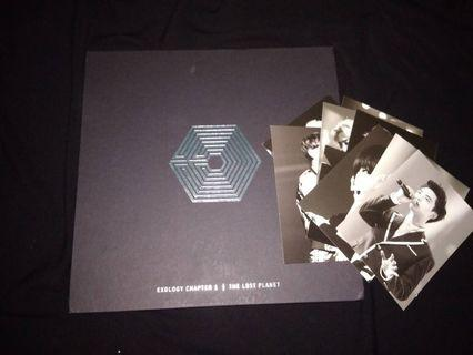 EXO exology album