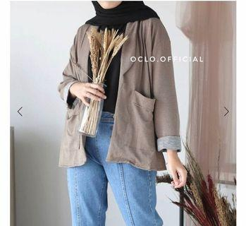 MEADY OUTER