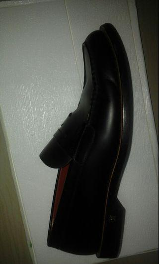 lv shoe loofar