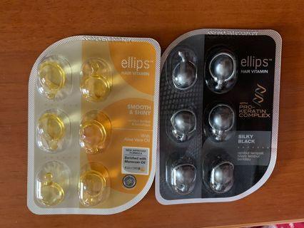Ellips Hair Vitamins