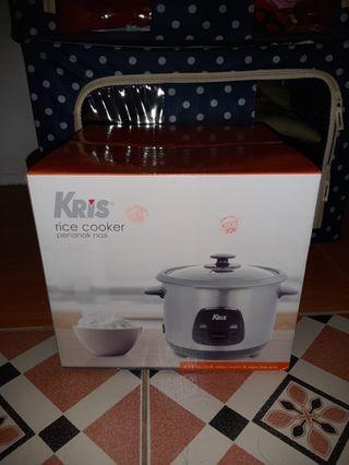 Rice Cooker Kris 1 Liter