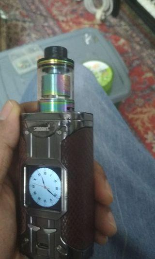 smoant cylon& the troll