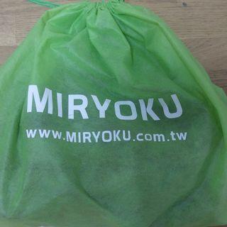 Miryoku 後背/側背包