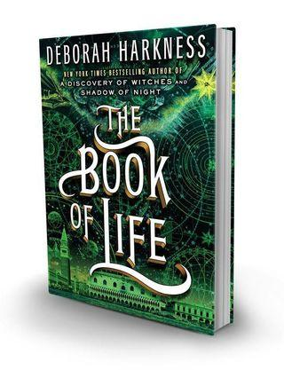 (New /Hardcover) The Book of Life