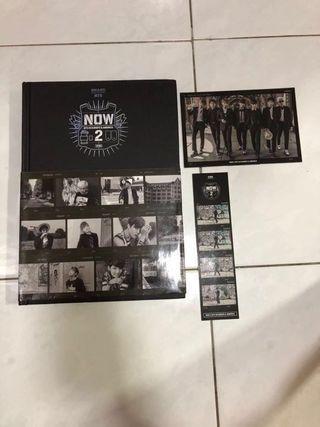 [WTS]BTS now 2 full set