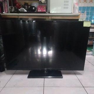 二手 KOLIN 歌林 42吋 LED 薄型 液晶電視 2014年