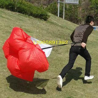 訓練阻力傘 跑步訓練 功能性/阻力/加速度 跑得更快
