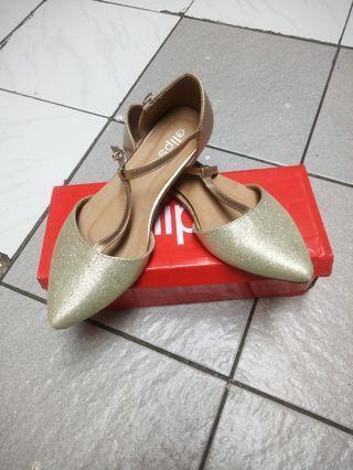 Blink flat shoe