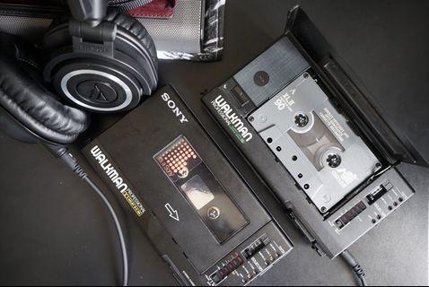 🚚 Sony Walkman Belt Replacement Service