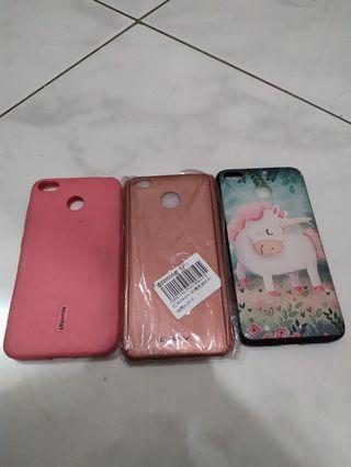Casing Xiaomi Redmi 4X