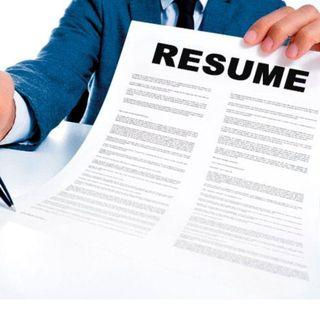Get Your Dream Job - I will Edit/Do your Resume/CV, Cover Letters, LinkedIN Profiles.