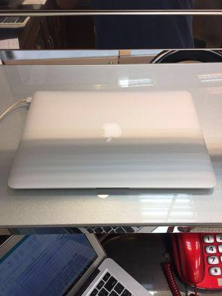 MacBook Air 13 (2018製造)含office家用版2016