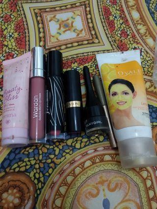 Make up cetar