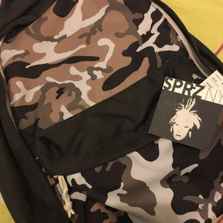 Uniqlo Limited Edition Backpack SPRZ NY