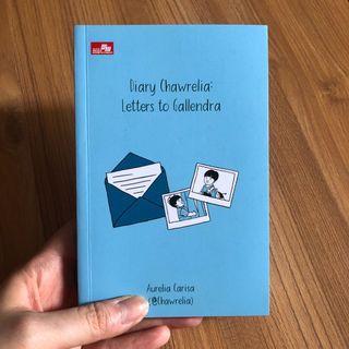 Diary Chawrelia