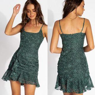 bnwt dissh boutique dress