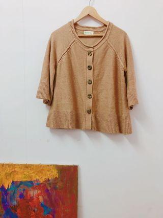 Oshara 日系針織外套‼️恭喜旋轉七歲囉!