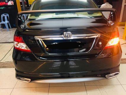 Honda City for Sale Raya Promotion