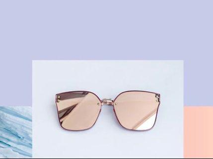 Sunglasses kacamata Fendi