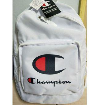 全新 Champion 後背包