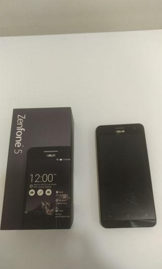不議價,No bargain!!! Asus ZenFone5 (A501) 8GB, 1GM, 隨便賣