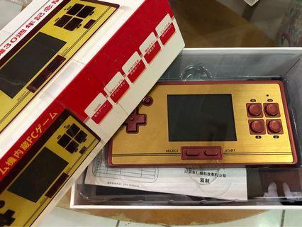 中國製 任天堂30週年掌上遊戲機