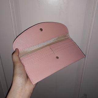 (NEW) Dompet Kulit Wanita (Leather Wallet) #JOINAGUSTUS