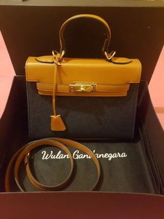 WGN Bag (handmade) - New