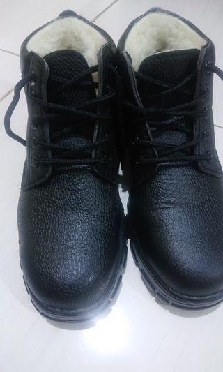 Safety Shoes Sepatu Boots Sepatu PDL Sepatu Murah